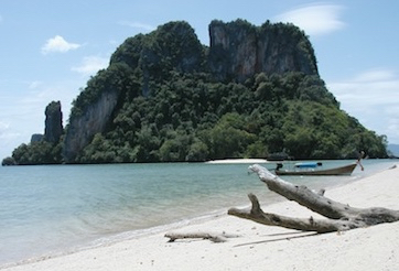 Family Activity holiday Krabi